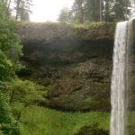 Beautiful Oregon, Silver Creek Falls.